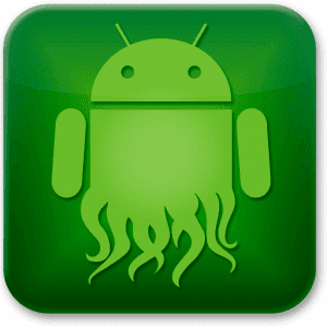 pandroid icon